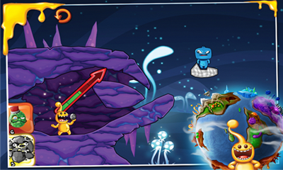monster island free download