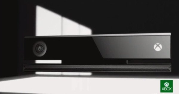 kinect new