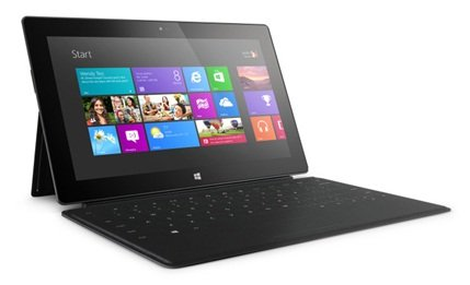 Surface RT price drop