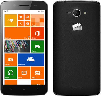 micromax windows phone devices