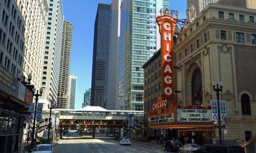 BIngMaps-ChicagoTheater-ChicagoIL
