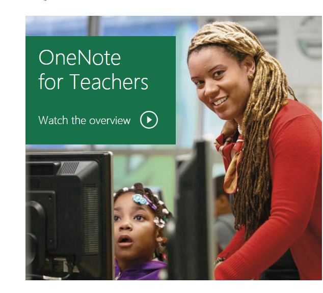 OneNote for Teachers- A Flexible Digital Application