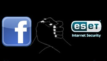 facebook partners eset