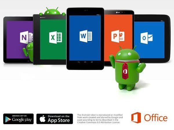 office-android