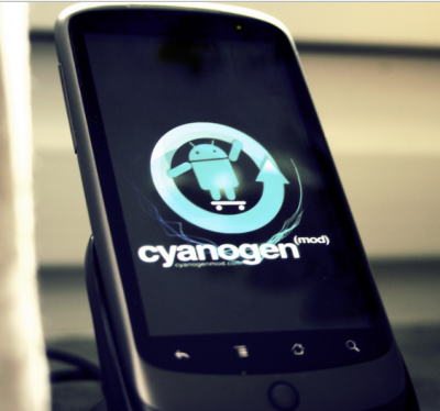 Microsoft Invests in Cyanogen