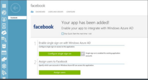 Password rollover for Microsoft Azure AD