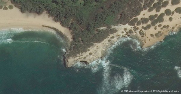bing mapps imagery