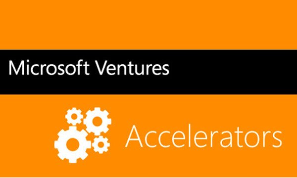 Microsoft Ventures Accelerator Plus and Scale Up programs