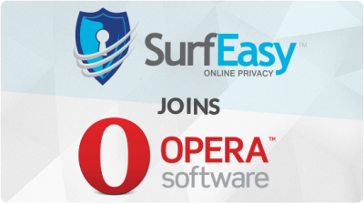 opera acquires surfeasy