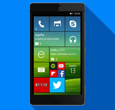 more windows phone devices to get windows 10 tp