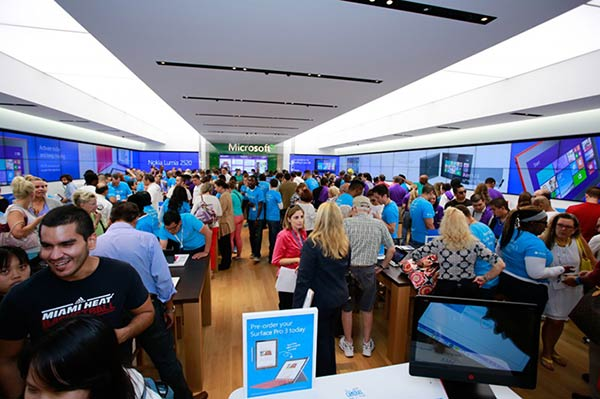 First-Microsoft-Store-in-Australia