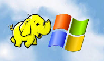 Hadoop on demand Microsoft