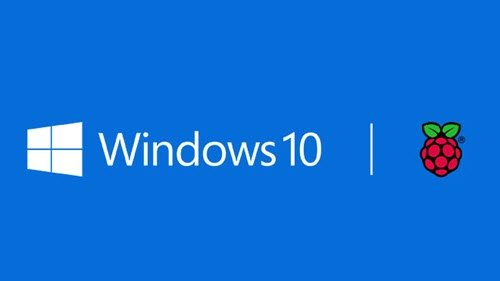 Windows 10 IoT Core Rasperry Pi