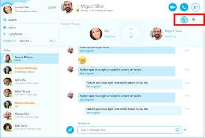 skype translator magic