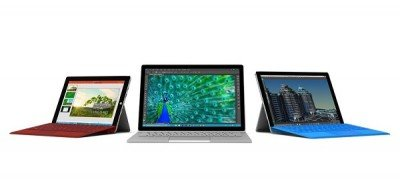Surface devices approved by DoD