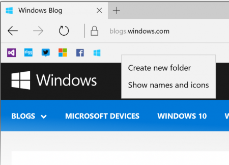Windows 10 Insider Preview Build 14267 released