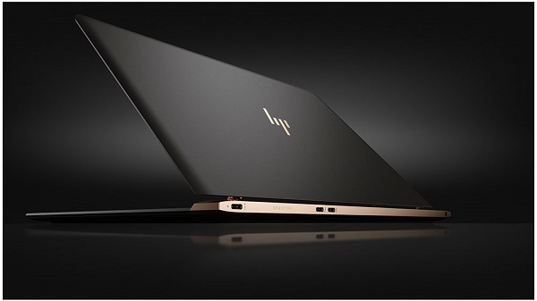 hp spectre new design