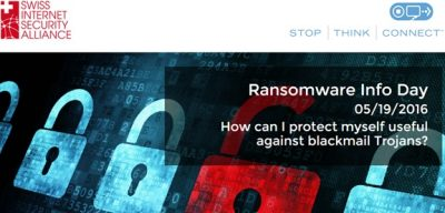 Ransomware Info day