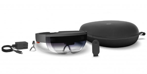 Windows 10 Anniversary Update for HoloLens
