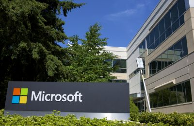 Microsoft helping to develop smart electrical grid for Nordic regions