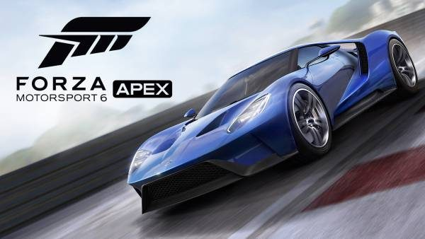 Forza Motorsports 6: Apex for Windows 10