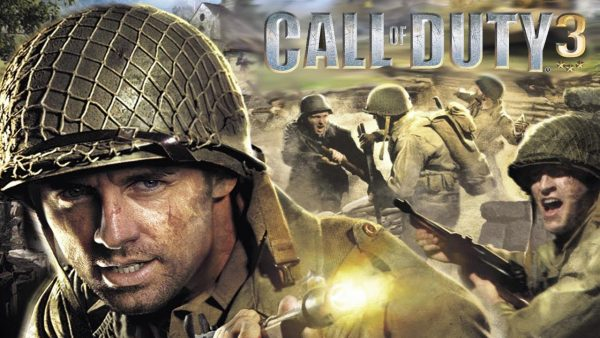 Call of Duty 3 for Xbox One