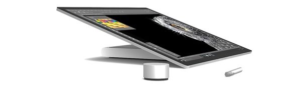 Surface Studio Surface Dial