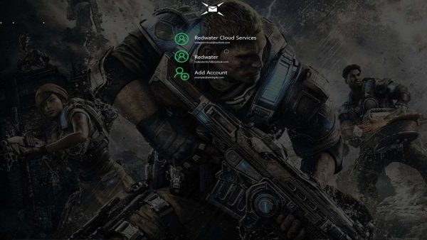 MailOnX email app for Xbox One