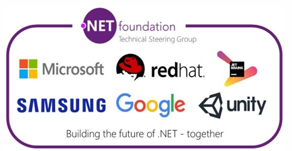 Google joins net foundation technical steering group