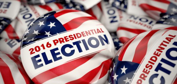 Watch US Presidential Elections online