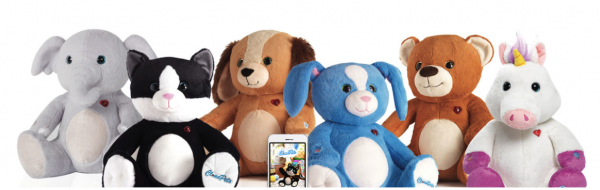 CloudPet Teddy data has been hacked and ransomed