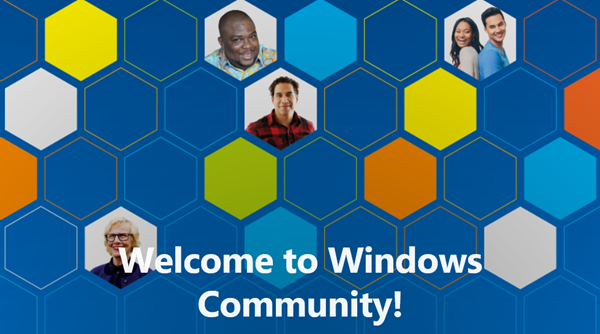Windows Community