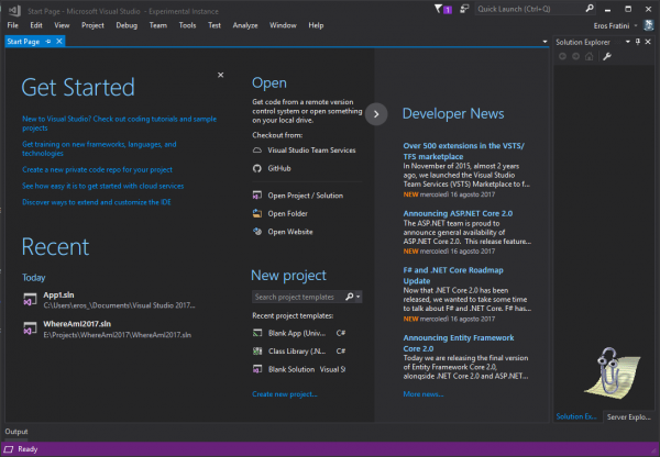 Clippy for Visual Studio