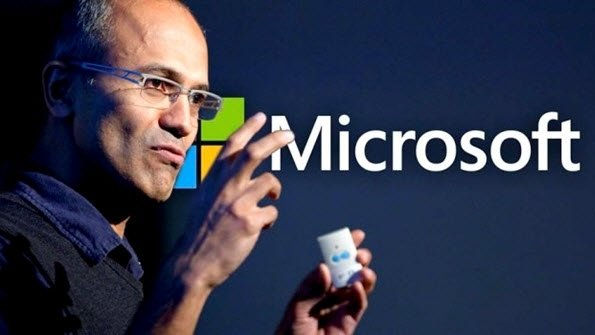 Satya Nadella: Permanent work from home can be damaging