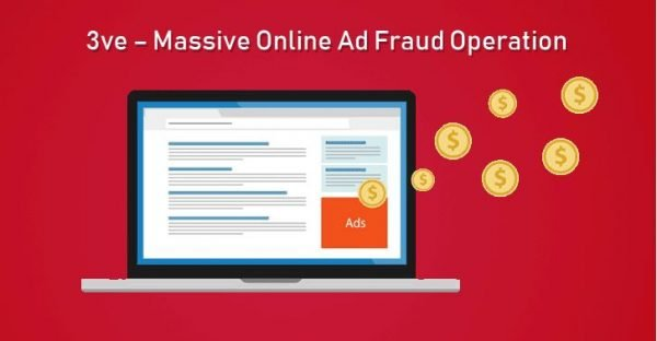 3ve online fraud
