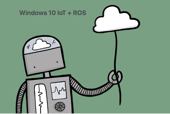ROS for Windows