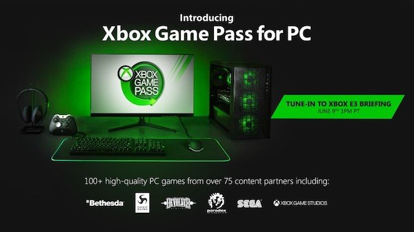 XBox PC gaming WIn32 Apps Microsoft Store