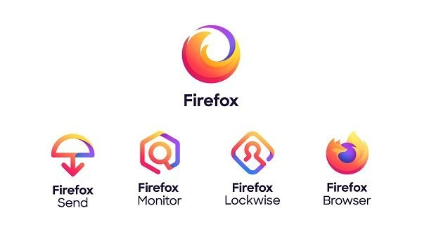 Firefox Brand Evolution and not letting the Fox Go