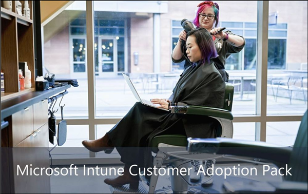 Intune Adoption kit