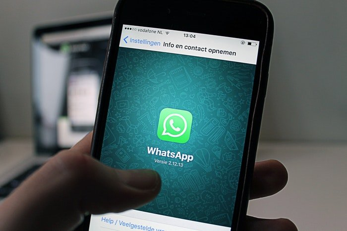 Google has indexed WhatsApp group chat links