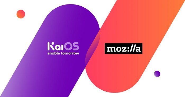 KaiOS and Mozilla to enhance Gecko Engine for Feature Phones