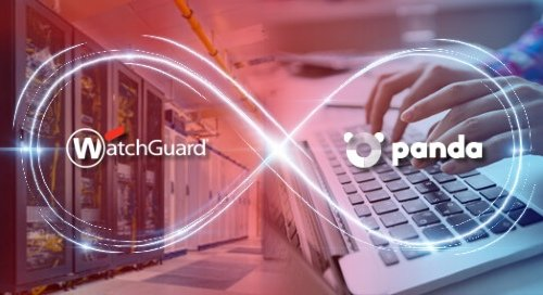 WatchGuard to acquire Panda Security
