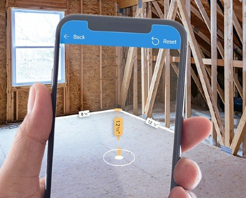 Microsoft Power Apps Mixed Reality