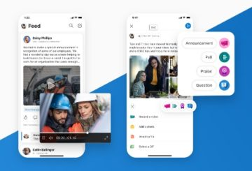Yammer Android iOS update