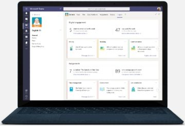Microsoft Teams for Education