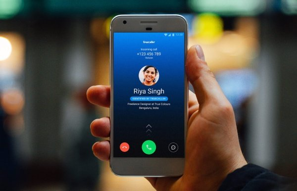 Truecaller Breach
