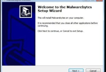 Malwarebytes Coinminer on the loose