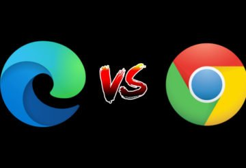 Microsoft Edge vs Google Chrome
