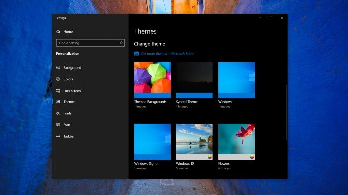 Windows 10 Theme Pass The Hash