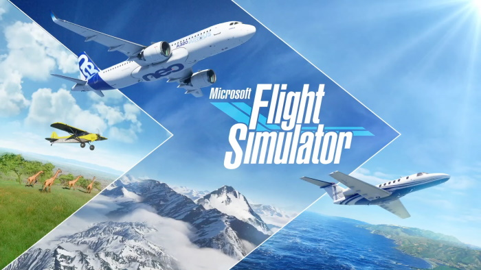 Microsoft Flight Simulator is now available on Xbox